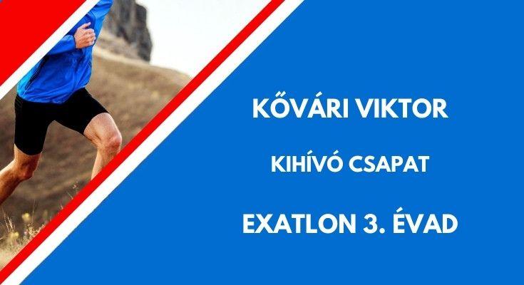 KŐVÁRI VIKTOR EXATLON