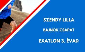 SZENDY LILLA EXATLON