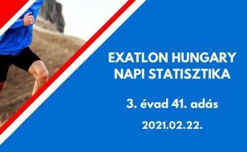 exatlon hungary 3. évad 41. adás, 2021.02.22