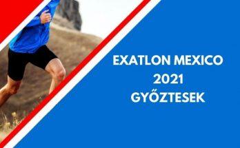 exatlon mexikó 2021 győztesek