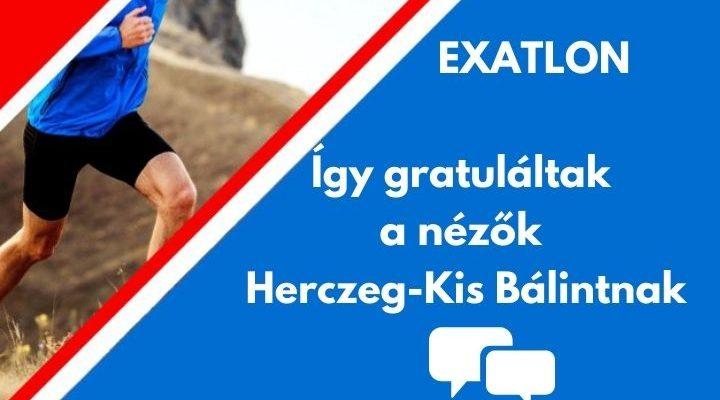 Herczeg-Kis Bálint kommentek
