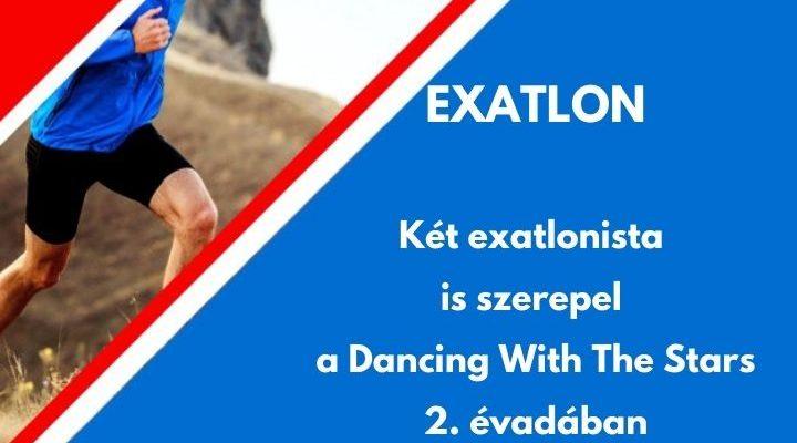 exatlon dancing with the stars szereplők