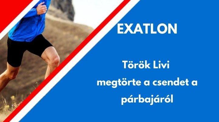 Exatlon Livi párbaj