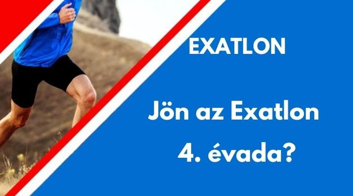 jön az Exatlon 4. évada