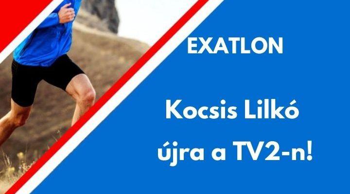 Kocsis Lilkó újra a TV2-n